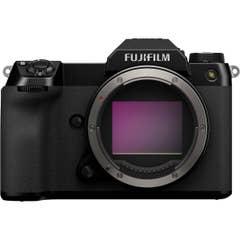Fujifilm GFX50S II Body