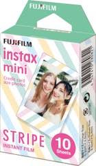 FujiFilm Instax Stripe 10 Pack Film