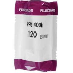 FujiFilm PRO 400H 120/12 Film - Single