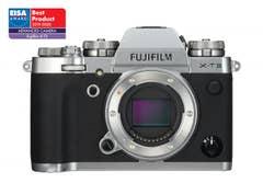 Fujifilm X-T3 Body - Silver
