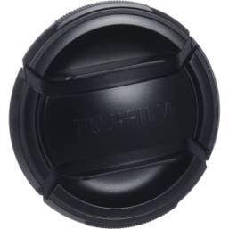 Fujifilm XF 10-24mm f/4 R OIS Lens (75443)