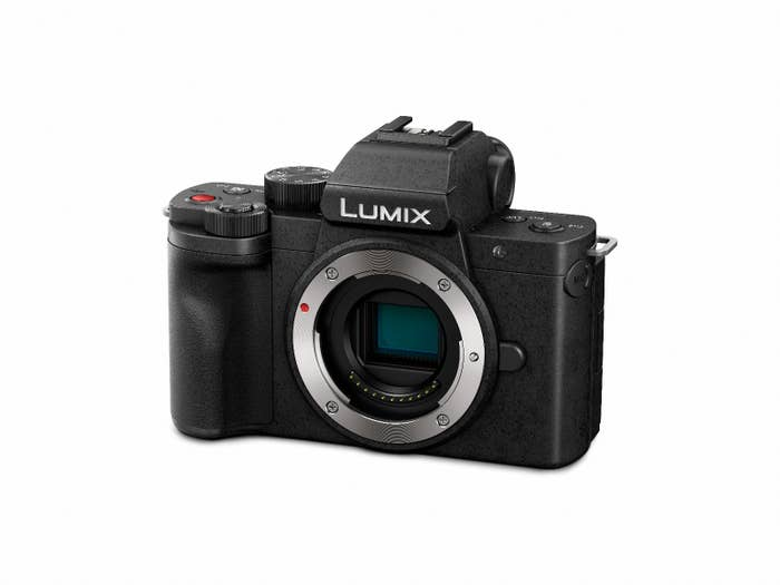 Panasonic Lumix G100 Body Only