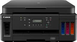 Canon Multifunction Inkjet Printer G6065