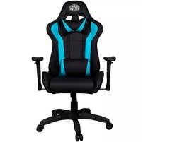 Cooler Master Caliber R1 Premium Gaming Chair Blue