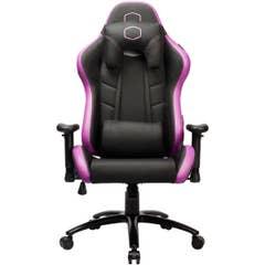 Cooler Master Caliber R2 Gaming Chair (Pink / Black)