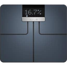 Garmin Index Smart Scale (Black)