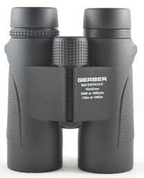 Gerber 10x42 Nautica Waterproof Binoculars