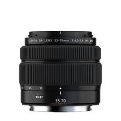 Fujfilm GF35-70mm F4.5-5.6 WR Lens