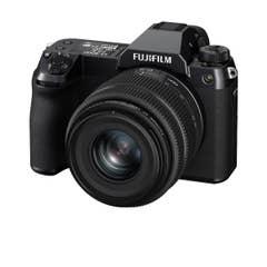 Fujifilm GFX50S II 35-70mm Kit