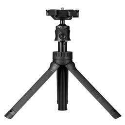 Gizomos 2-in-1 Selfie Tripod with Bluetooth Remote