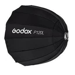 Godox P120L 120cm Parabolic Softbox