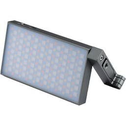 Godox RGB Mini Creative M1 On- Camera Video LED Light