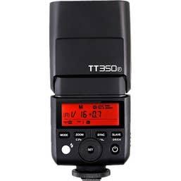 Godox TT350F TTL Speedlite for Fujifilm