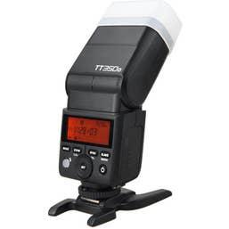 Godox TT350O TTL Speedlite OLY for OLYMPUS