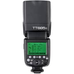 Godox TT685OP Speedlight Flash for Olympus/ Panasonic