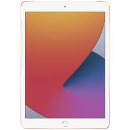 Apple iPad 128GB Wi-Fi - Gold (8th Gen)