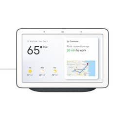Google Home Hub (Charcoal)