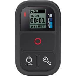 GoPro Smart Remote Control   (GPARMTE-002)