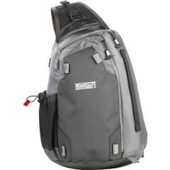 MindShift PhotoCross 10 - Carbon Grey