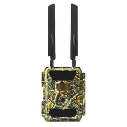 Gerber 4G IR Trail Camera Cloud/ Server GTC40C