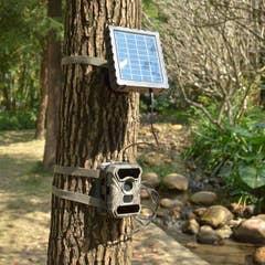 Gerber Trail Camera Solar Panel