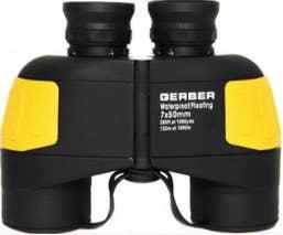 Gerber Nautica 7x50 Binocular -  GWP750  -  Waterproof
