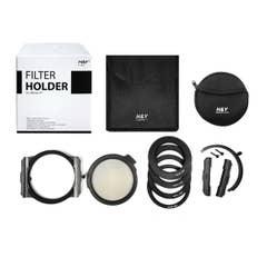 H&Y K-series 100mm Enthusiast Filter Kit V2