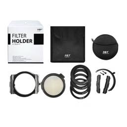 H&Y K-series 100mm Enthusiast Filter Kit V2