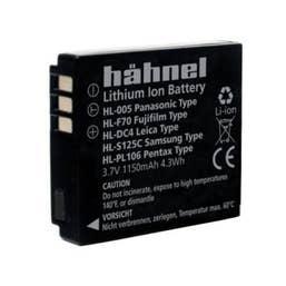 HAHNEL - Panasonic CGA-S005 Battery