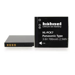 HAHNEL - Panasonic DMW-BCK7E Battery