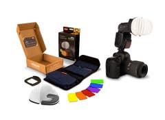 Hahnel Creative Lantern Kit Diffuser