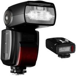 Hahnel Modus 600RT Speedlight Wireless Kit for FujiFilm X