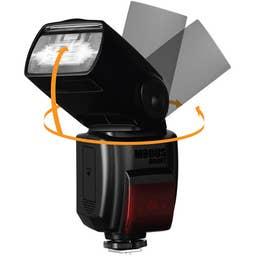 Hahnel Modus 600RT Speedlight Wireless Kit for Micro Four Thirds