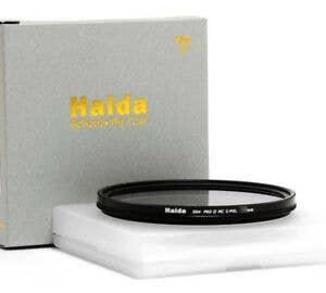 Haida Filter 105mm Circ Polariser Schott Glass Aluminium Frame 4.5mm