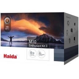 Haida Kit M10 Filter ENTHUSIAST II