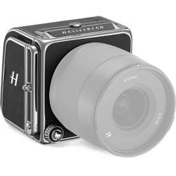 Hasselblad 907X 50C Mirrorless Medium Format Digital Camera Body