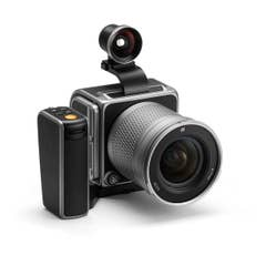 Hasselblad 907X Camera 80 Year Anniversary Edition Kit with Special Edition XCD 30mm f/3.5 Lens, Control Grip and Optic Finder