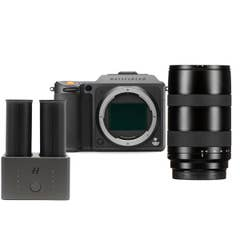 Hasselblad X1D II 50c Zoom Bundle