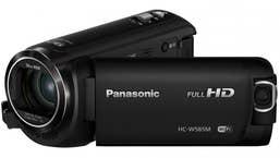 Panasonic HC-W585MGN-K Full HD Camcorder
