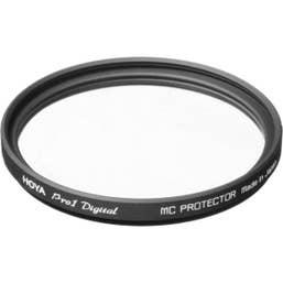 HOYA 37mm Protector Pro1D DMC