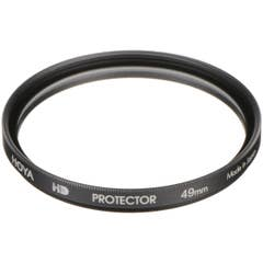 HOYA 49mm Protector HD