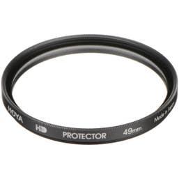 HOYA 49mm Protector HD