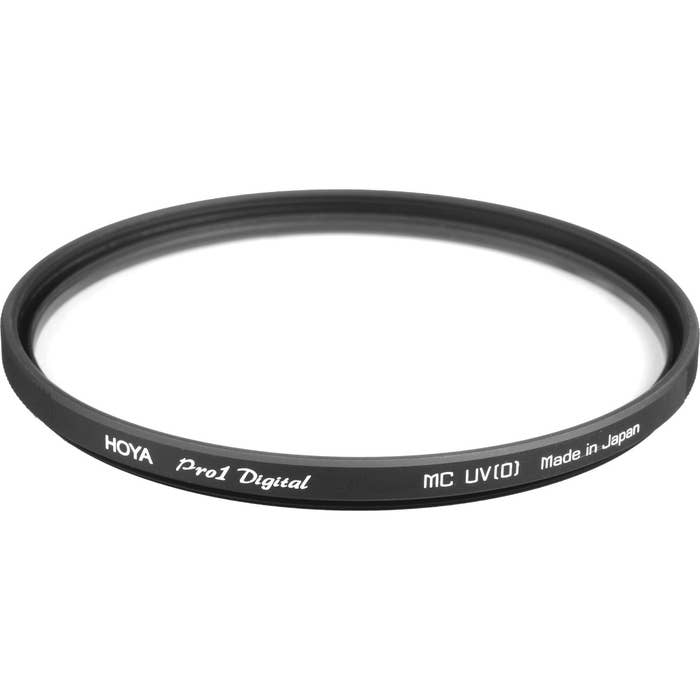 Hoya 58mm UV (O) Pro1D DMC Filter