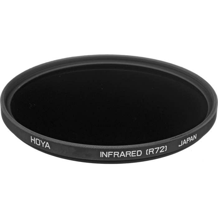 Hoya 72mm R72 Infrared Filter