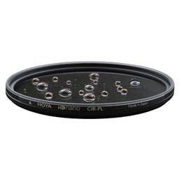 HOYA 77mm CPL (Nano) HD Circular Polariser Filter