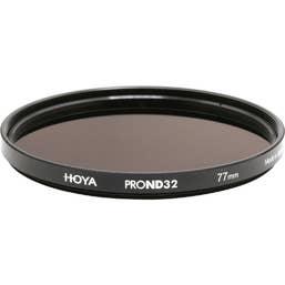 HOYA 77mm PRO ND32 FILTER