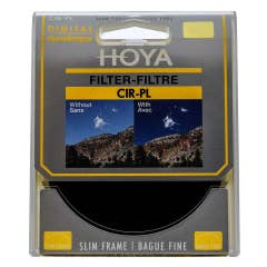 Hoya Circular Polarising 52mm Filter