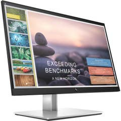 """HP E24T G4 23.8"""" FHD IPS TOUCH EYE EASE Business Monitor - 9VH85AA"""