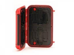 HPRC 1300 Media case - Black