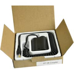 iFootage Nikon EP-5B Battery Coupler for Electric Ray